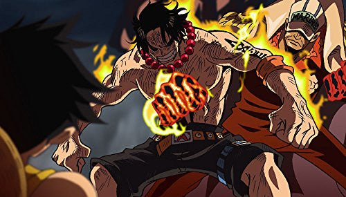 Image 3 for One Piece 3D2Y Ace No Shi Wo Koete Luffy Nakama Tono Chikai