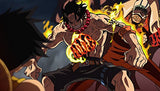 Thumbnail 3 for One Piece 3D2Y Ace No Shi wo Koete Luffy Nakama Tono Chikai [Limited Edition]