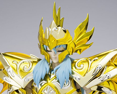 Image 4 for Saint Seiya: Soul of Gold - Pisces Aphrodite - Myth Cloth EX (Bandai)