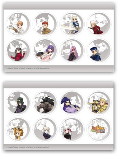 Image 6 for Fate/Tiger Colosseum Accessories Set