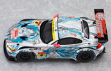 Thumbnail 4 for GOOD SMILE Racing - Vocaloid - Hatsune Miku - Itasha - BMW 2012 - 1/32 - Racing 2012 Season Opening ver. (Good Smile Company)