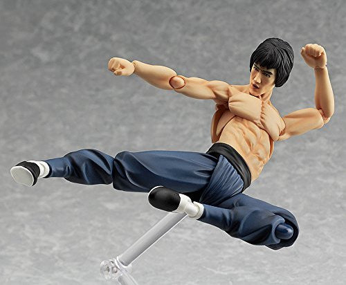 Image 3 for Bruce Lee - Figma #266 (Max Factory)