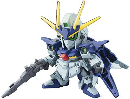 Image 6 for Gundam Build Fighters Try - LGZ-91 Lightning Gundam - SD Gundam BB Senshi #398 (Bandai)
