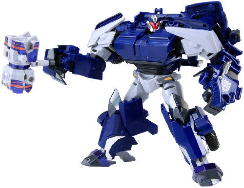 Image 1 for Transformers Prime - Breakdown - Transformers Prime: Arms Micron - AM-12 - War Breakdown (Takara Tomy)