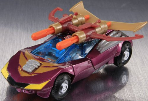 Image 3 for Transformers Animated - Hot Rodimus - TA33 - Rodimus (Takara Tomy)