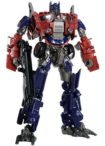 Image for Transformers: Lost Age - Convoy - Transformers Movie The Best - Optimus Prime (Takara Tomy)
