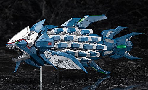 Image 9 for Dariusburst: Chronicle Saviours - Iron Fossil - Figma #SP-093a (FREEing)