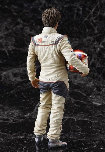 Image 4 for Formula 1 - Kobayashi Kamui - 1/8 (Good Smile Company)