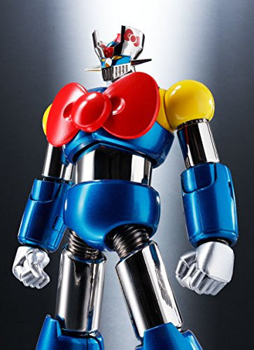 Image 10 for Mazinger Z - Chogokin - Hello Kitty color (Bandai)