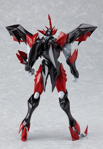 Image 7 for Space Knight Tekkaman Blade - Tekkaman Evil - Figma #145 (Max Factory)