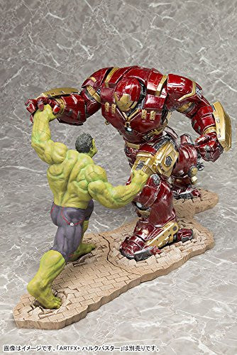 Image 8 for Avengers: Age of Ultron - Hulk - ARTFX+ - 1/10 (Kotobukiya)