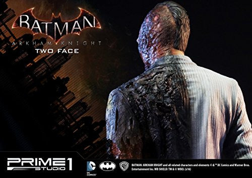 Image 6 for Batman: Arkham Knight - Two-Face - Museum Masterline Series MMDC-11 - 1/3 (Prime 1 Studio)