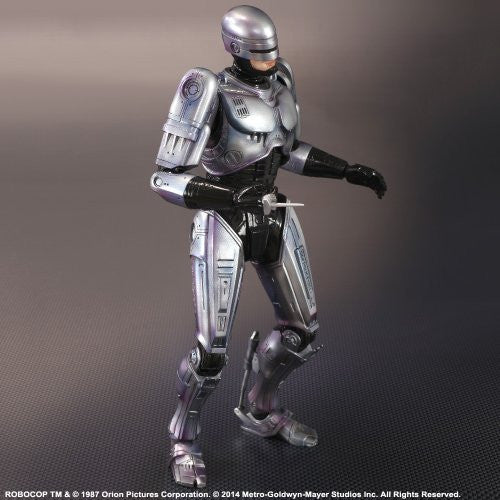 Image 7 for RoboCop - Play Arts Kai (Square Enix)