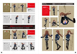 Thumbnail 4 for Dennou Figure A Ris Official Guide Book