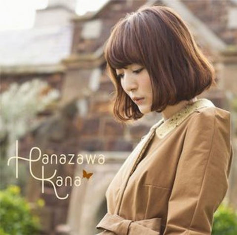 Image for happy endings / Kana Hanazawa