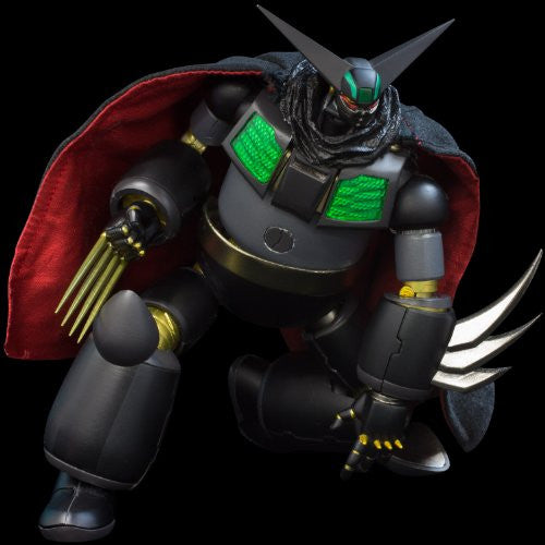 Image 4 for Change!! Getter Robo: Sekai Saigo no Hi - Black Getter - RIOBOT (Sentinel)