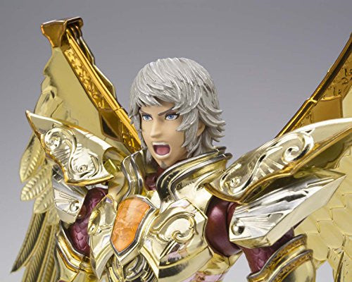 Image 4 for Saint Seiya: Legend of Sanctuary - Sagittarius Aiolos - Saint Cloth Legend (Bandai)