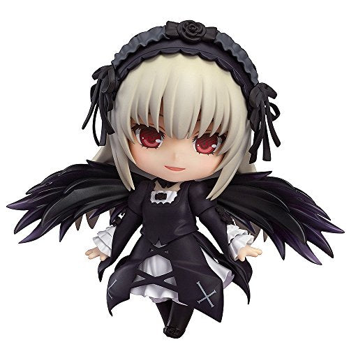 Image 1 for Rozen Maiden - Suigintou - Nendoroid #440 (Good Smile Company)