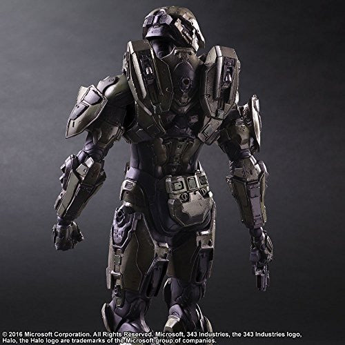 Image 7 for Halo 5: Guardians - Master Chief - Play Arts Kai (Square Enix)
