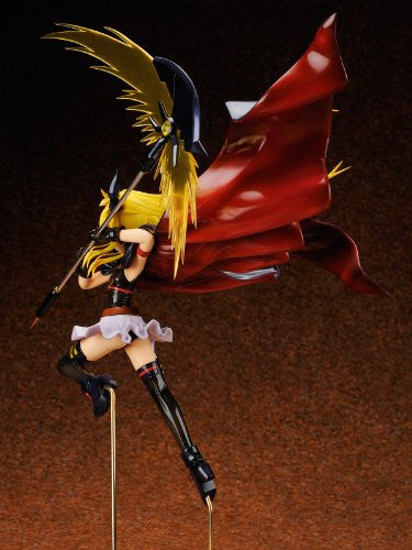 Mahou Shoujo Lyrical Nanoha The Movie 1st - Fate Testarossa - 1/7 - Phantom Minds (Alter)