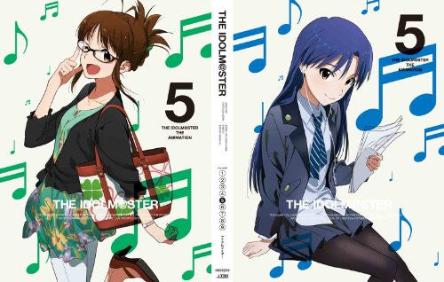Image 2 for The Idolm@ster 5 [DVD+CD Limited Edition]