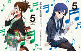 The Idolm@ster 5 [Blu-ray+CD Limited Edition] - 2