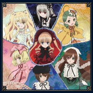 Image for Rozen Maiden Drama CD