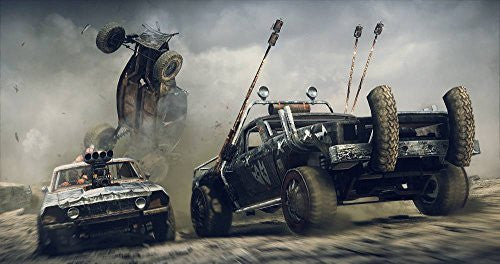 Image 4 for Mad Max (Warner the Best)