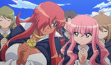 Thumbnail 4 for The Familiar Of Zero Princesses No Ronde [2Blu-ray+2CD]