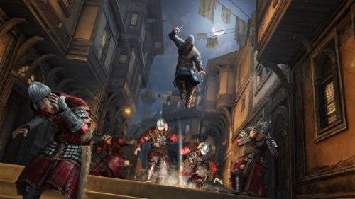 Image 4 for Assassin's Creed: Revelations