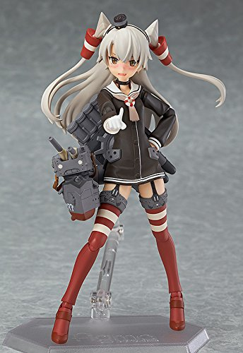 Image 5 for Kantai Collection ~Kan Colle~ - Amatsukaze - Rensouhou-kun - Figma #240 (Max Factory)