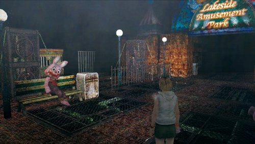 Image 5 for Silent Hill HD Collection [Remastered]
