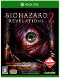 BioHazard: Revelations 2 - 1