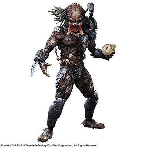 Image for Predator - Play Arts Kai (Square Enix)