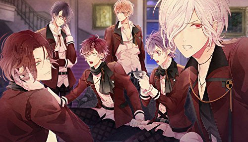 Image 5 for Diabolik Lovers: Lost Eden [Limited Edition]