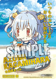Thumbnail 6 for Z/X -Zillions of enemy X- - Kagamihara Azumi - Chocolto - Swimsuit ver. (Broccoli)