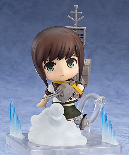 Image 3 for Kantai Collection ~Kan Colle~ - Fubuki - Nendoroid #764 - Kai Ni (Good Smile Company)