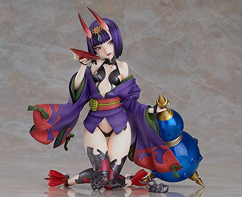 Fate/Grand Order - Shuten Douji - 1/7 - Assassin (Max Factory)