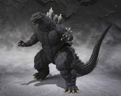 Image 6 for Gojira vs. Destoroyah - Gojira - S.H.MonsterArts - VS. Series (Bandai)
