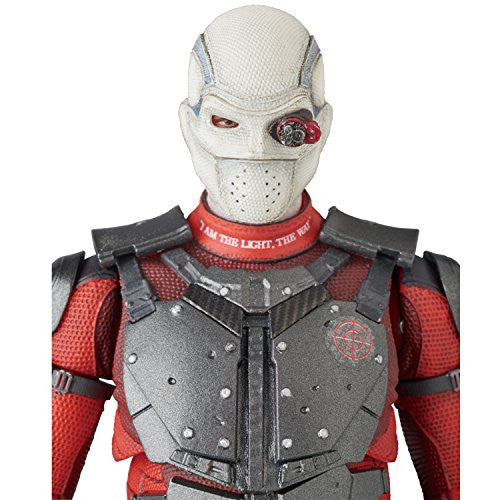 Image 7 for Suicide Squad - Deadshot - Mafex No.038 (Medicom Toy)