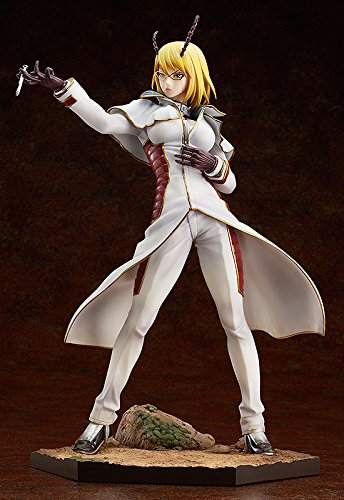 Image 5 for Terra Formars - Michelle K. Davis - 1/8 (Good Smile Company)