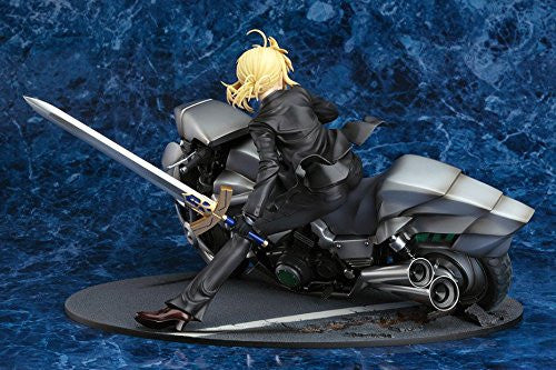 Image 5 for Fate/Zero - Saber - 1/8 - Motored Cuirassier (Good Smile Company) - Reissue