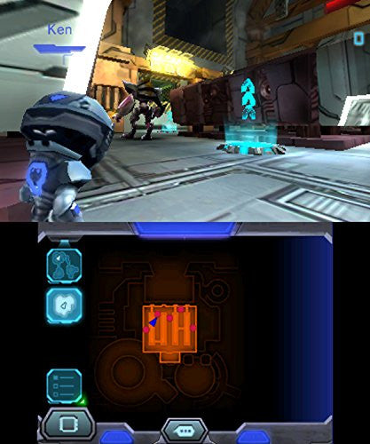 Image 3 for Metroid Prime: Federation Force