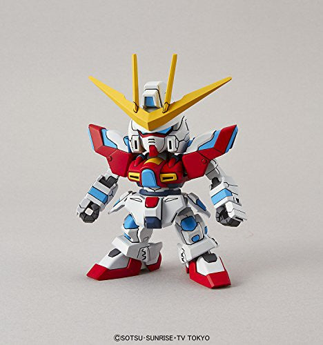 Image 7 for Gundam Build Fighters Try - TBG-011B Try Burning Gundam - SD Gundam EX-Standard 11 (Bandai)