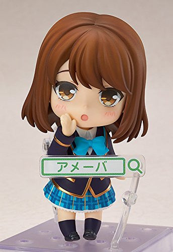 Image 6 for Girlfriend (Kari) - Shina Kokomi - Nendoroid #484 (Good Smile Company)