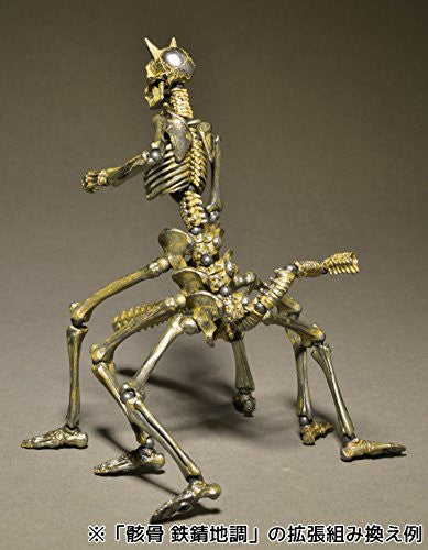 Image 5 for Skeleton - KT Project KT-005 - Revoltech - Revoltech Takeya - Iron Rust (Kaiyodo)
