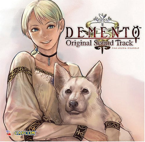 Image for DEMENTO Original Sound Track