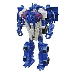 Transformers: Lost Age - Convoy - TLK-07 - Optimus Prime - Speed Changer