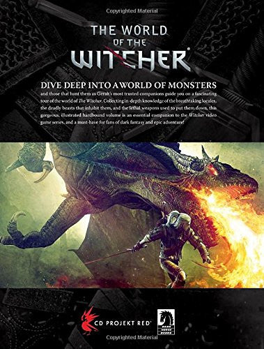 Image 4 for The World of the Witcher