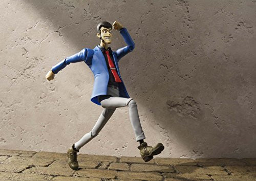Image 7 for Lupin III - Lupin the 3rd - S.H.Figuarts (Bandai)